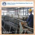 ASTM A53 GrB sans soudure en acier au carbone et tube Fabricant