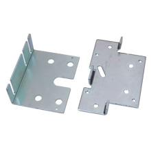 Pièce emboutie par zinc adaptée aux besoins du client avec le métal (DR188)