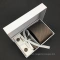 100% Handmade Silk Woven Neck Tie Gift Box Set