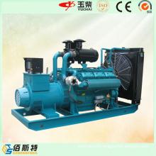 Yuchai 400kw / 500kVA Diesel Generator Set Generator