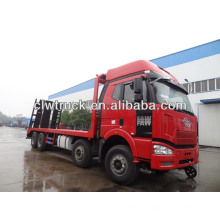 8X4 flatbed truck, 18 ton flatbed truck,FAW flatbed truck,flatbed truck, FAW 18 ton flatbed truck