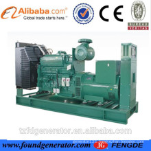 Best price sale new engine 450kva ats diesel generator