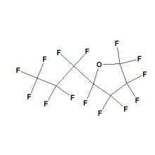 2, 2, 3, 3, 4, 4, 5 - Heptafluoro - 5- (heptafluoropropil) Tetrahidrofurano CAS No. 423 - 22 - 3
