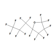 2, 2, 3, 3, 4, 4, 5-Heptafluoro-5- (heptafluoropropyl) Tetrahydrofuran CAS No. 423-22-3