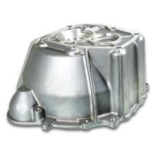 Coque inférieure en fonte d'aluminium pour pompe