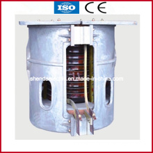 High Reliability Intermediate Frequency Induction Melting Furnace