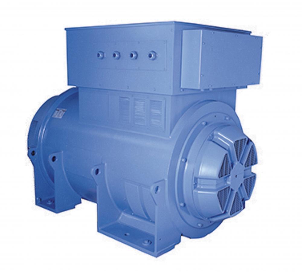 Three Phase pm Generator
