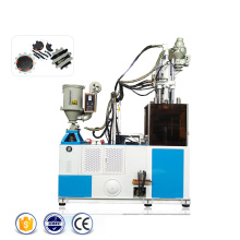 Single Station Vertical Injection Molding Machine