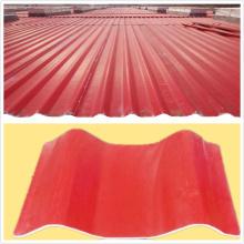 Heat-resistant Water-proof PET Membrane Mgo Roofing Sheet