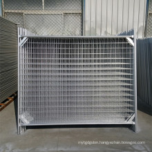 Australia Galvanized Temporary Dog Fence