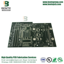 6-layers Multilayer PCB FR4 Tg150 ENIG 3U