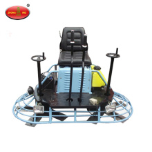 Ride On Concrete Power Float Trowel Machine