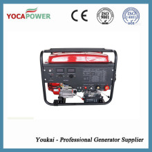 6kw Power Portable Gasoline Generator
