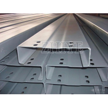 Bagian C Purlins Forming Machinery