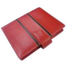 PU pasta de arquivos, fichário (EA6-002) Notebook