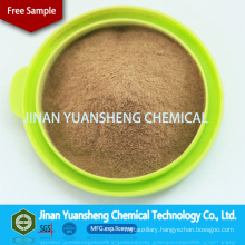 Water Reducing Agent Naphthalene Sulfonate Formaldehyde