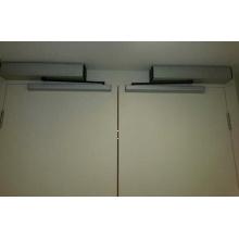 Puerta abatible automático de la puerta del oscilación de la sala de rayos X