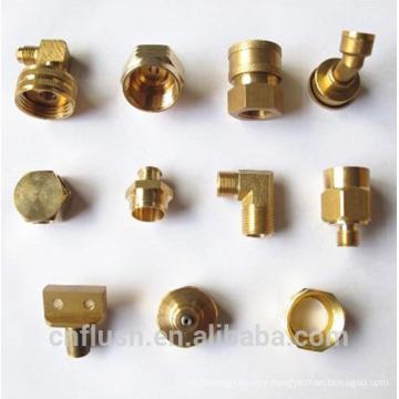 factory customized metal cnc machining parts