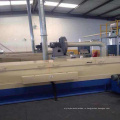 Текстильная машина для производства нетканых материалов
