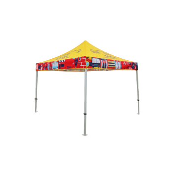 10x10 ft impermeable carpa fiesta boda carpa blanco