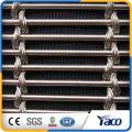 Déco. Treillis métallique décoratif architectural en treillis métallique en acier inoxydable