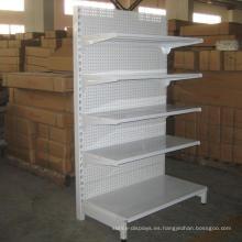 Suzhou Yuanda Shelf Racks Estantes para tienda general con alta calidad