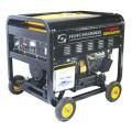 Gerador Diesel (HC10GF-EA)