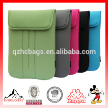 Neoprene Soft Laptop Shockproof Case Laptop Sleeve Bag