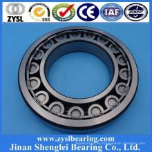 Fábrica profesional de China Proveedores de proveedores especializados Buena reputación Venta caliente NJ 2207 EM rodamiento de rodillos cilíndricos