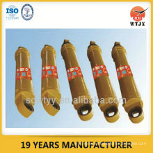 Cilindro hidráulico bidireccional
