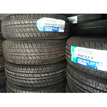 Chinese Tire Vehicle Tire Stock Tire Goodride SUV Tire