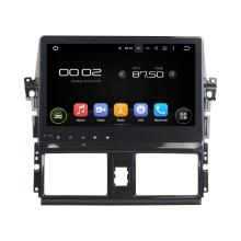 Android 7.1 Car DVD For TOYOTA VIOS /YARIS