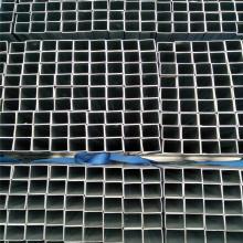 0.67mm thickness galvanized pipe
