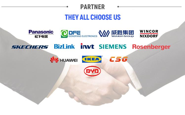 Cooperate Fiber Optic Company