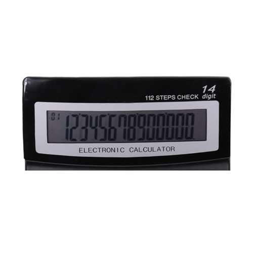 PN-2838 500 DESKTOP CALCULATOR (5)