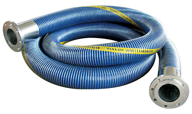 MARINE OIL TRANSFER COMPOSITE HOSE