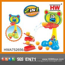 Горячие продажи мини-палец баскетбол игры игрушки дети игры машина