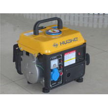 HH950-03 Portable Easy Start Gasoline Generator Petrol Generator