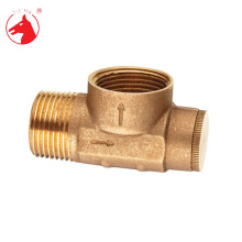 Super quality durable safety valve