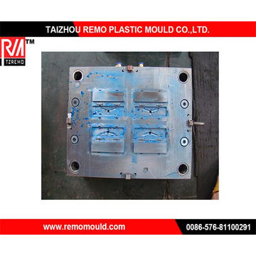 Plastic Medical Box Cover Mould