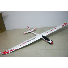 2012 Hot and new Phoenix2000 TW 742-3 rc model airplane