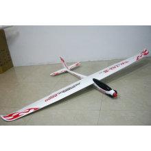 2012 Quente e novo Phoenix2000 TW 742-3 rc modelo de avião