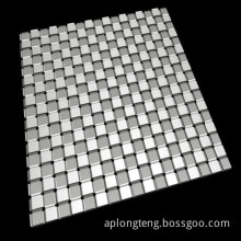 High Quality Stainless Steel Decorative Wire Mesh