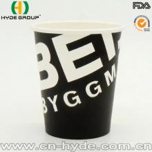 Tasse chaude de papier de café de boissons chaudes de 7oz