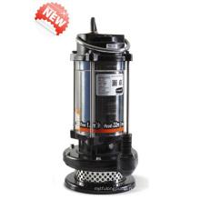 Pompes submersibles (QDX)