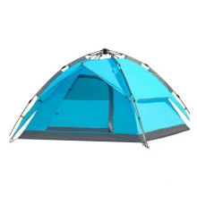 Ew Hydraulic Automatic Tent, Outdoor Tent Camping Strengthen Upgrade