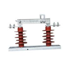 Полимерный выключатель для наружного монтажа (GW9-10W / 15W)