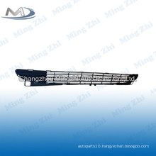 Wind window of front bumper for Peugeot 307
