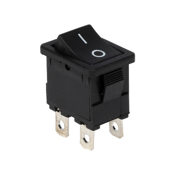 UL ENEC Certifiedated Rocker Switches