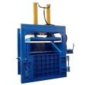 Machine de mise en balles de luzerne hydraulique Hay Baler Price